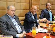 کولینا: دربی تهران مثل دیدار رئال مادرید - بارسلونا است