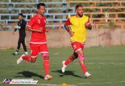 عکس| دوقلوهای پابه سن گذاشته فوتبال ایران