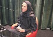 سمیه یزدانی: رؤیای من قهرمانی آسیاست