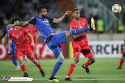 گزارش تصویری| استقلال هم از لیگ قهرمانان حذف شد