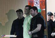 35 ماه حبس برای دو ملیپوش