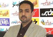 واکنش توییتری مدیرمسئول خبرورزشی به تخریب ماشین خبرنگاران در اصفهان