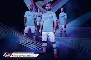 گرانترین پیراهن لیگ برتر متعلق به کدام تیم است؟