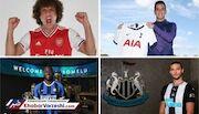 تحلیل BBC از نقلوانتقالات لیگ برتر انگلیس