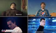 مسخرهترین تبلیغها با فوتبالیستها؛ از مسی پپسی تا مارادونای مبلی!