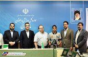 مجمع عمومی سالانه انجمنهای ورزشی ایران برگزار شد
