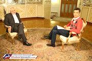 مصاحبه فردوسیپور با ظریف «فوتبالمالی» شده بود!