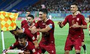 6 امتیازی شدنِ شاگردان گلمحمدی با دومین پیروزی