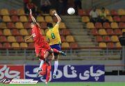 دربی نفتیِ خوزستان برنده نداشت