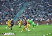صعود تیمهای لژیونرهای ایرانی در لیگ اروپا