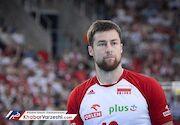 کاپیتان پرحاشیه تیم ملی والیبال لهستان در آستانه خداحافظی