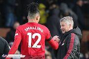 سولشائر جدایی دو بازیکنش را تأیید کرد