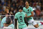 نژادپرستی در فوتبال ایتالیا ادامه دارد