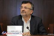 داورزنی: تهدید اتحادیه جهانی کشتی در شان کشور نیست
