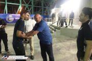 دست رد اسدی به درخواست بگوویچ برای حضور در پرسپولیس