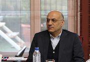 فتحی: تأکید وزیر ثبات مدیریت در استقلال است