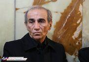 جباری: آقای وزیر! دلت خنک شد استقلال باخت؟