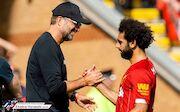 کلوپ: نقش صلاح در لیورپول مثل مسی در بارسلوناست