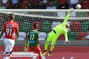 بازگشت عابدزاده به تیم ملی ایران