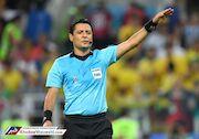 فهرست نهایی داوران بین المللی فوتبال ایران؛ فغانی در لیست