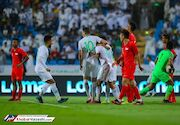 عربستانیها به نخستین پیروزیشان رسیدند