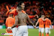 شاهکار هلندیها و صعود بلژیک