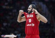سفر ستاره بسکتبال ایران به چین