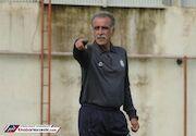 با استعفای احمدزاده موافقت نشد