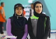هانیه رستمیان: کار سختی در المپیک داریم