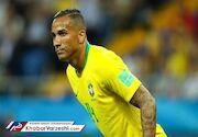 ادعای عجیب کریس رونالدو درباره تیم ملی برزیل