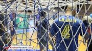 پیروزی مدعیان در هفته هفتم لیگ برتر هندبال
