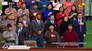 عکس| سعید ملایی شهروند مغولستان شد!