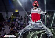 تکواندو ایران دومین سهمیه المپیک را گرفت