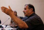 شیخلاری: حیف است بگوییم شجاعی دستیار سرمربی تراکتور میشود