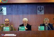 علینژاد: مجموعه تکواندوی ایران یکی از توسعهیافتهترینها در دنیا است