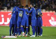 استقلال، برترین تیم ایرانی در ردهبندی جهانی