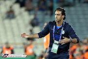 واکنش AFC به سرمربیگری مجیدی