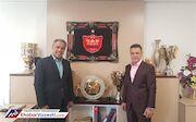 ایرج عرب از هیئتمدیره باشگاه پرسپولیس استعفا کرد