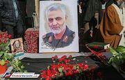 هفته هجدهم لیگ دسته اول با یاد و خاطره شهید سلیمانی