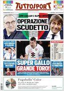 روزنامه توتو| عملیات اسکودتو