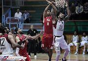 پیروزی شهرداری بندرعباس، گرگان و توفارقان با درخشش بازیکنان خارجی