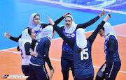 شکست ایران مقابل قزاقستان در گام نخست