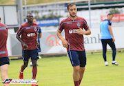 مجید حسینی و 27 نفر دیگر از فوتبال ترکیه میروند