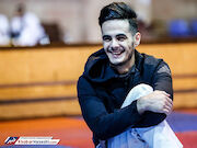حسینی: میخواهم خودم را روی سکوی المپیک ببینم