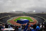 استقلالیها فقط در تهران بازی میکنند