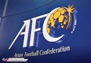 مذاکره گروه ۲+۵ با دبیرکل AFC