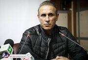 گلمحمدی: مشکلات بازیکنانمان آزار دهنده است