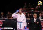 رنکینگ جدید فدراسیون جهانی کاراته اعلام شد