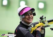 بانوان رکورد حضور در المپیک را میشکنند