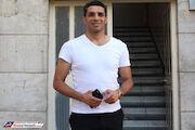 حیدری: اسکوچیچ در حد لیگ ایران و یک تیم معمولی است